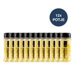 VOILA Home Bakery Voila Home Bakery Sprinkle Star mix - 12x 55 grams sprinkle jar - master carton