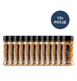VOILA Home Bakery Voila Home Bakery Mini Pastilles Caramel - 12x 70 grammes emballage pratique