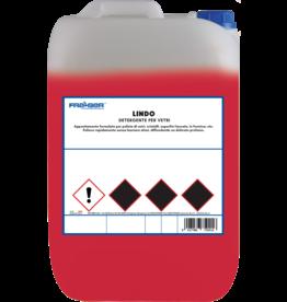 Fra-Ber Fra-Ber Lindo Glass Cleaner - 5 liter