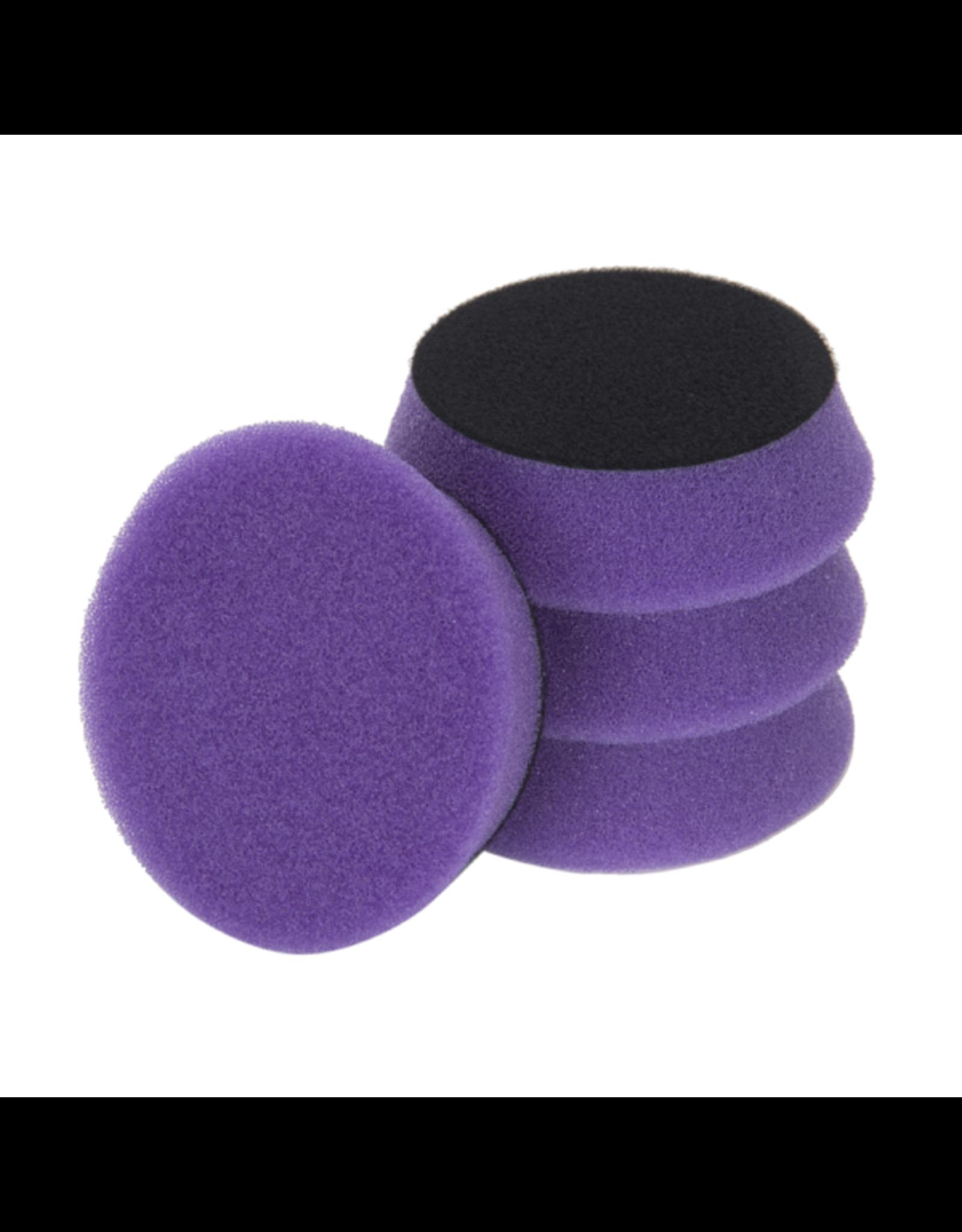 "3D PRODUCTS 3D Lt Purple Spider Polishing pad 3.5"""