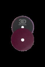 "3D PRODUCTS 3D Foam Cutting Pad Drk Prpl - 5.5"" / 140 mm - Single pack"
