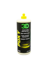 3D PRODUCTS 3D HD Poxy 32 oz / 0.95 lt Flacon