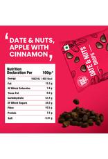 DEV. PRO. Dev. Pro. Date & Nuts Drops - Apple Cinnamon - 40 gram