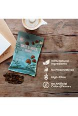 DEV. PRO. INDIA Dev. Pro. Date & Nuts Drops - Cocoa Coconut - 40 gram