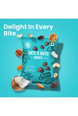 DEV. PRO. Dev. Pro. Date & Nuts Drops - Cocao Kokos - 40 gram zakje