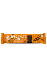 DEV. PRO. Dev. Pro. Date & Nuts Bar - Spicy Orange - 30 gram - single (V. India/SE-Asia)