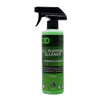 3D PRODUCTS 3D All Purpose Cleaner - 16 oz / 0.47 Ltd Spray Fles