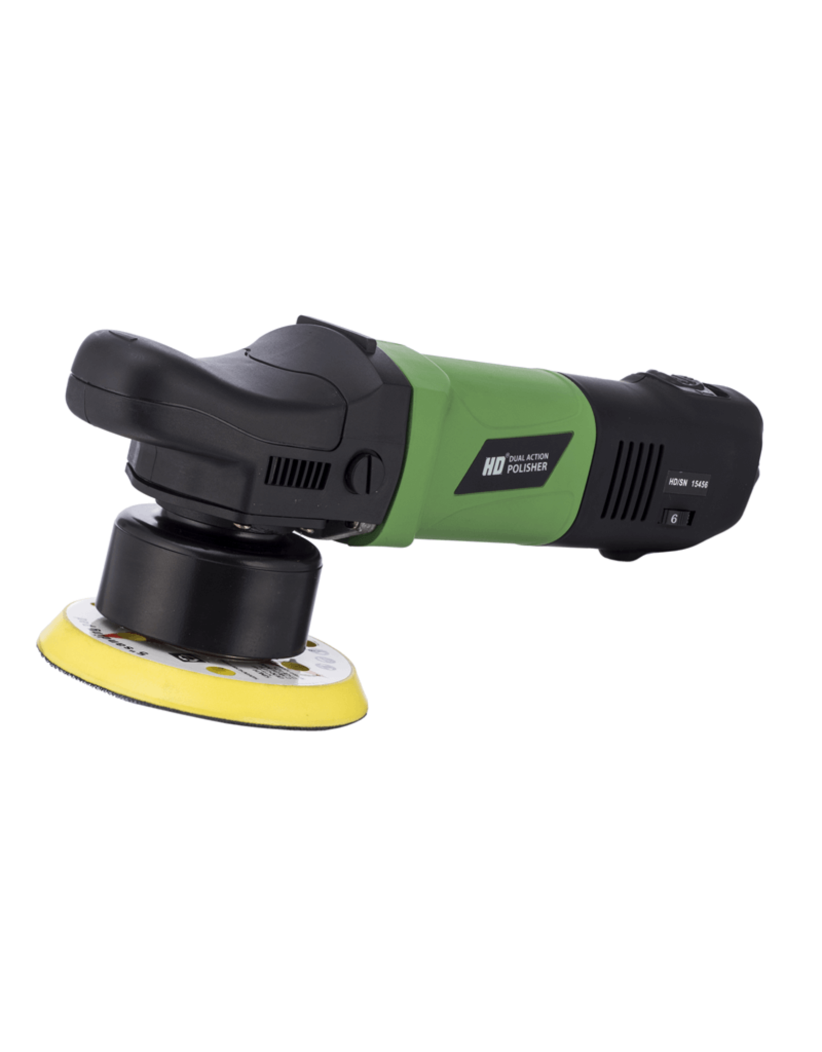 3D PRODUCTS 3D DA Polisher with backing plate (polijstmachine)