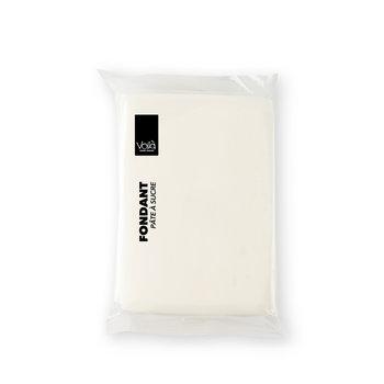 VOILA Home Bakery Voila Rolfondant - 150 gram enkel pakje Wit