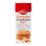 Hellema HELLEMA COUNTRY Cookies Cacahuète - 175 grammes paquet