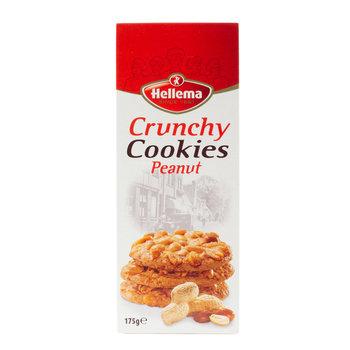 Hellema HELLEMA COUNTRY Cookies Peanut - 175 gram pack