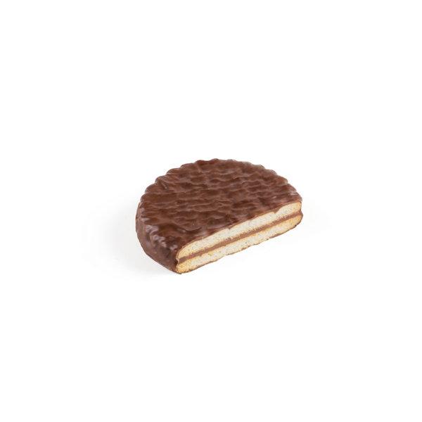 Hellema HELLEMA ChoKick Chocolate Cream biscuits - 180 grammes paquet