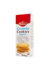 Hellema HELLEMA COUNTRY Cookies Roasted Coconut - 175 grams pack