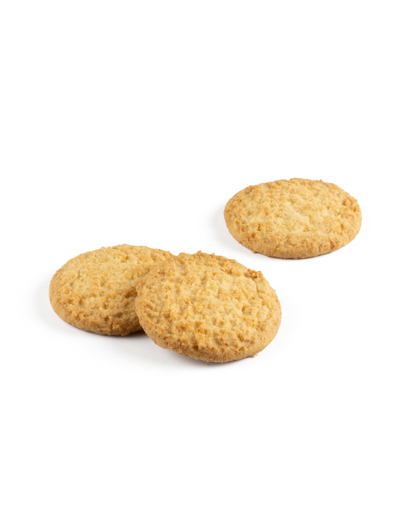 Hellema HELLEMA COUNTRY Cookies Noix de coco rôtie- 12x 175 grammes - carton principal