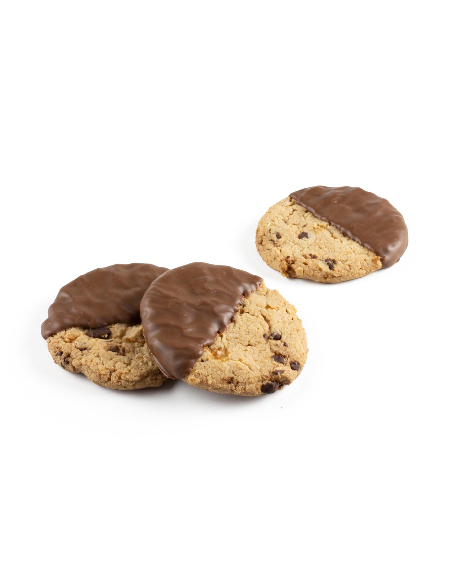 Hellema HELLEMA COUNTRY Cookies Hazelnut chocolate - 12x 175 grams - master carton