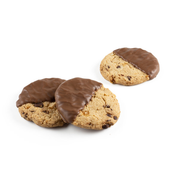Hellema HELLEMA COUNTRY Cookies Chocolat aux noisettes - 12x 175 grammes - carton principal