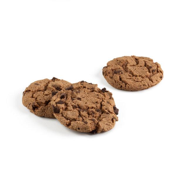 Hellema HELLEMA COUNTRY Cookies Vol chocolade - 12x 150 gram - grootverpakking