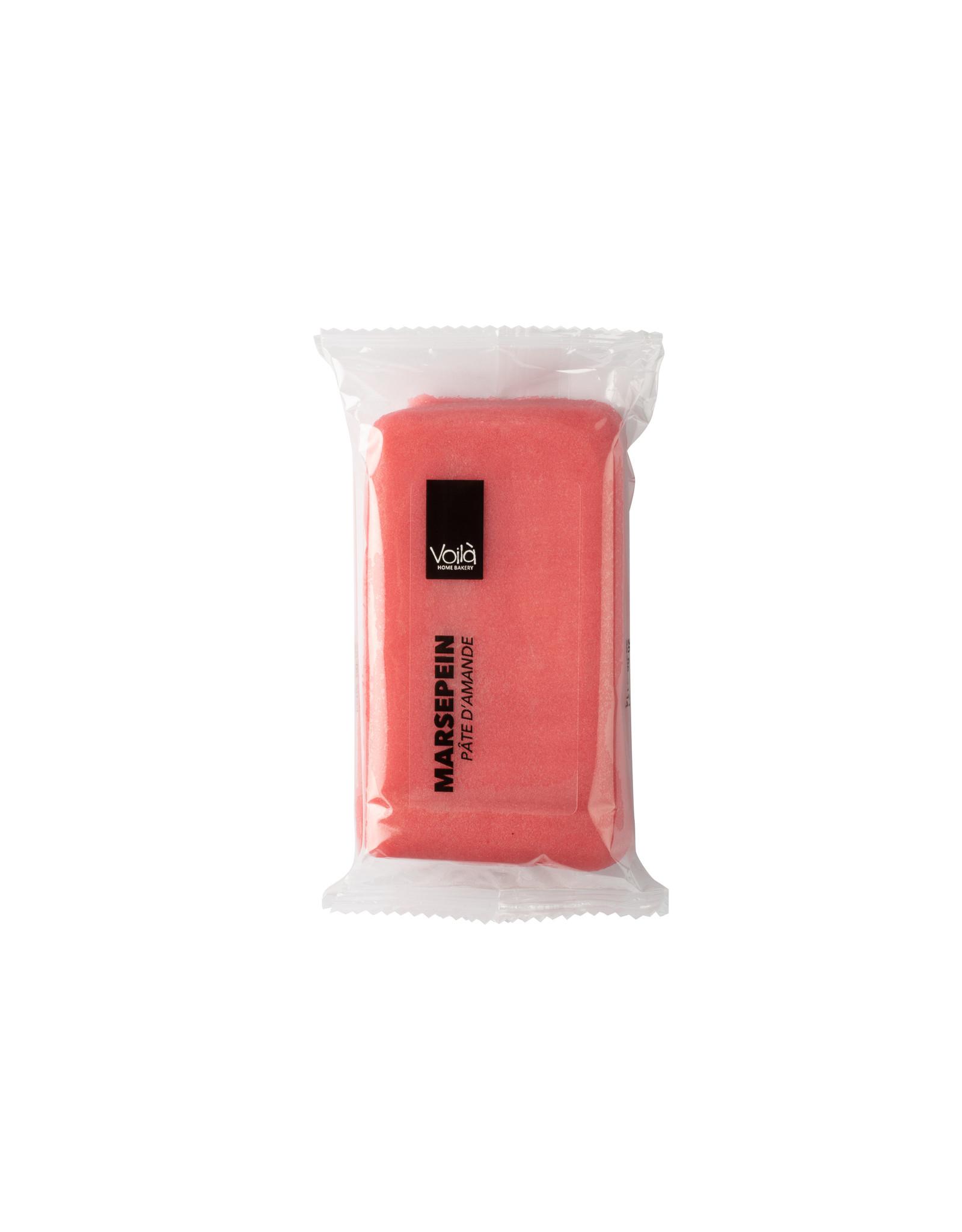 VOILA Home Bakery Voila Marsepein roze - 10x 150 gram