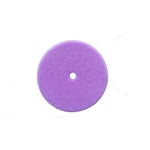 "ACC ACC Trapez Pad Purple 95/25 - 80 mm / 3.5"""