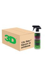 3D PRODUCTS 3D BDX - 16 oz / 473 ml - 12x Spray Fles - grootverpakking