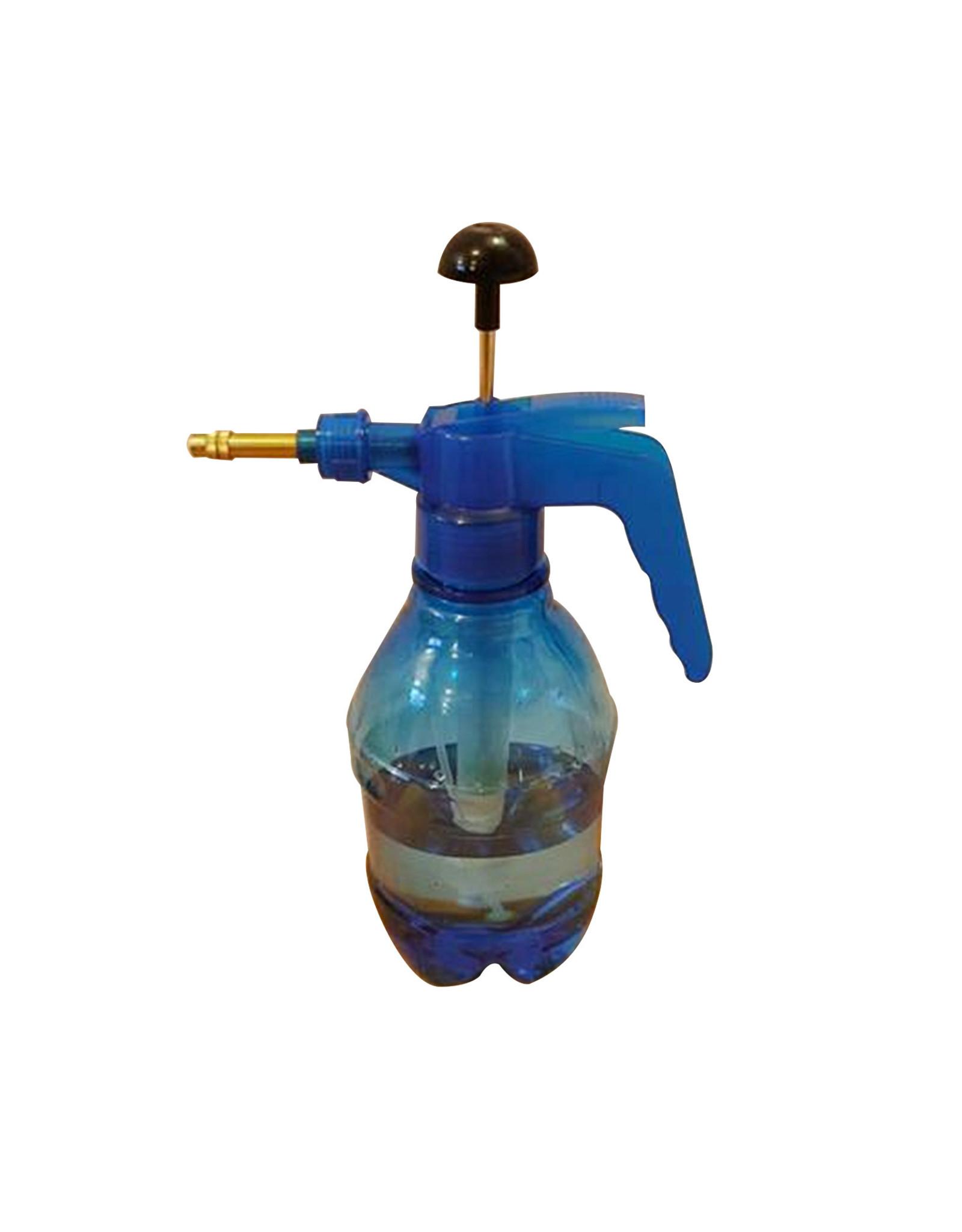 W.A.S.H. W.A.S.H. Pressure Sprayer - 1,5 liter - blue