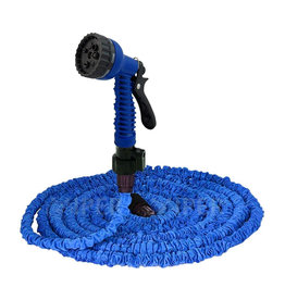 W.A.S.H. W.A.S.H. Eazy Water Hose - 15 meter - bleu