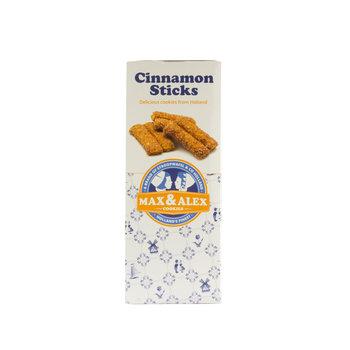 Max & Alex Max & Alex Cinnamon Sticks (200 gram)