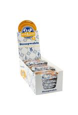 Max & Alex Max & Alex DUO Packed Stroopwafels in displaybox (15x 80 gram) 6x - omdoos single