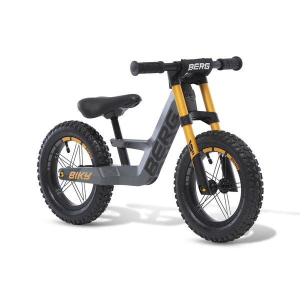 Berg Toys BERG Biky Cross Grise