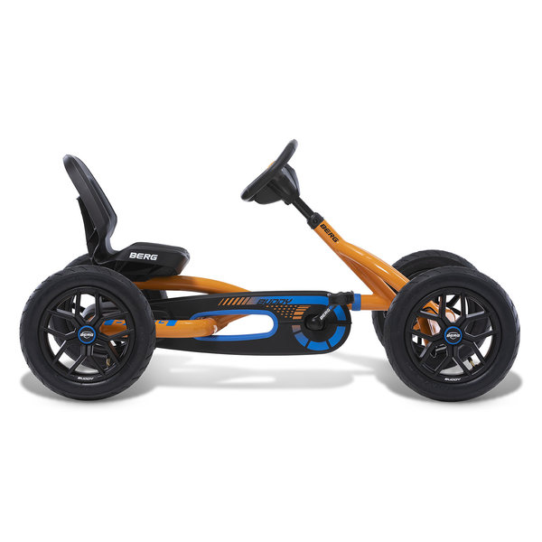 Berg Toys BERG Buddy B-Orange
