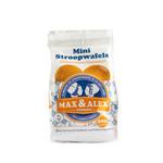 Max & Alex Max & Alex Mini Stroopwafels 200 gram zakje