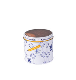 Max & Alex Max & Alex Chocolat Sirop Gaufres en conserve (270 gramme)