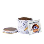 Max & Alex Max & Alex Chocolade Stroopwafels in Blik (270 gram)