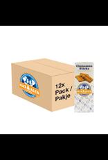 Max & Alex Max & Alex Cinnamon Sticks (200 gram) 12x - master carton