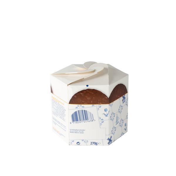Max & Alex Max & Alex Chocolat Sirop Gaufres Hexa (270 gramme)  9x - carton principal
