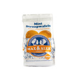 Max & Alex Max & Alex Mini Stroopwafels 200 gram zakje 12x - omdoos