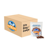 Max & Alex Max & Alex - Syrup Waffle Chunks Milk Chocolate - 32x 200 gram bag (master carton)
