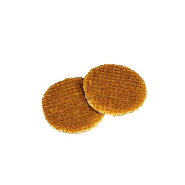 Max & Alex Max & Alex Sirup Waffles 250 gram pack (8 cookies)