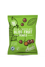 DEV. PRO. EUROPE Copy of Dev. Pro. Fruit Balls - Dark Bliss Pearls - Mango / Passion - 40 gram pack (EU, TR,  RUS)