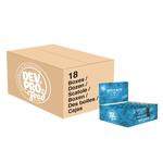 DEV. PRO. EUROPE Dev. Pro. Date & Nuts bar - Coconut Cocoa  - CARTON 18x SRP (16x 30 gram) - (EU, TUR, RUS)