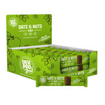 DEV. PRO. EUROPE Dev. Pro. Date & Nuts bar - Apple Cinnamon  - SRP 16x 30 gram - single (EU, TUR, RUS)