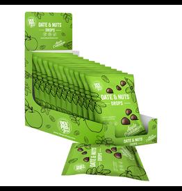 DEV. PRO. EUROPE Copy of Dev. Pro. Date & Nuts Drops - Apple Cinnamon - 40 gram pack (EU, TR,  RUS)