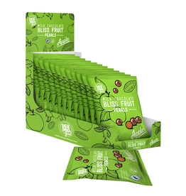 DEV. PRO. EUROPE Copy of Dev. Pro. Fruit Balls - Milk Bliss Pearls - Apple - 40 gram pack (EU, TR,  RUS)