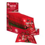 DEV. PRO. EUROPE Dev. Pro. Fruitties - Strawberry - SRP 12x 35 gram pack (EU, TR,  RUS)