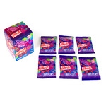 Let's Let's Beetroot & Strawberry Vegetable & Fruit Candy - 90 grams box