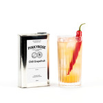 PINKYROSE  PinkyRose - Chili Grapefruit smaak - verse handgemaakte siroop - 500 ml