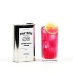 PINKYROSE PinkyRose - Spiced Lemon & Rose smaak - verse handgemaakte siroop - 500 ml