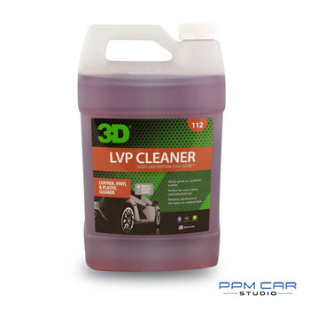 3D PRODUCTS 3D LVP Cleaner - 1 Gallon Jerry can