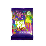 Let's Let's Carrot & Pear Vegetable & Fruit Candy - 4 x 90 grams - master carton