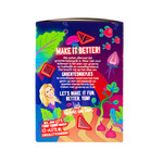 Let's Let's Beetroot & Strawberry Vegetable & Fruit Candy - 4 x 90 grams - master carton